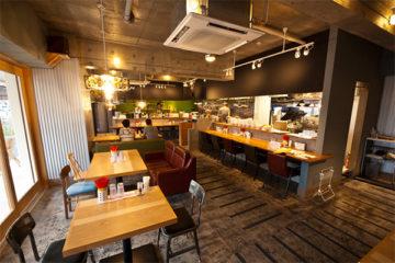 《プロデュース》Stripe Noodles(沖縄),ソラノイロの画像
