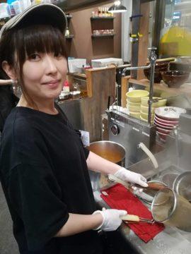 アルバイト 成海さんの画像