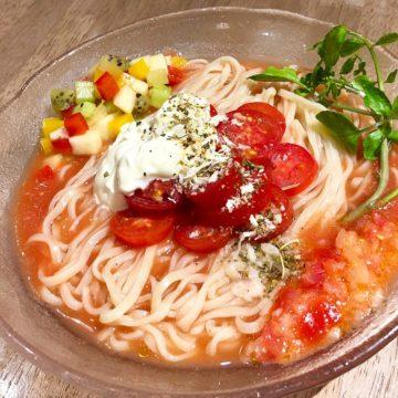 【京橋】今年もアイコトマトの限定を行います!の画像