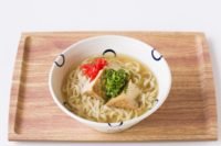 Deep-Fried Tofu Soba (Original Flavour)