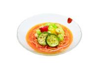 Veggie Cold Noodle