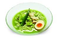 グリーンベジ涼風麺